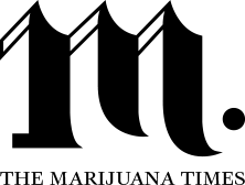 marijuana times logo