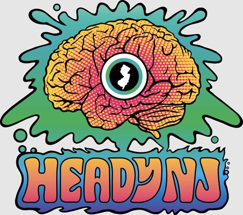 heady new jersey nj logo